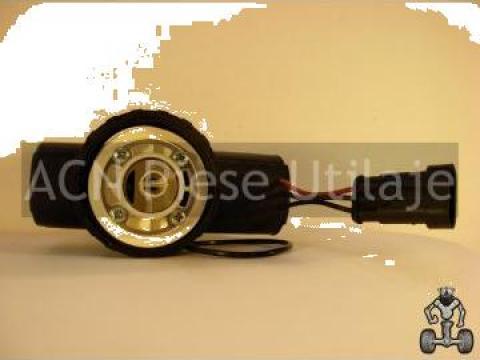 Pompa de alimentare buldoexcavator Fiat Hitachi FB100 de la ACN Piese Utilaje