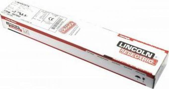 Electrozi inox E 310 B (bazici)