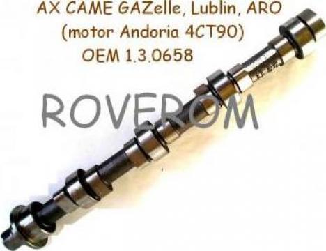 Ax came motor Andoria 4ct90, GAZelle, Lublin, Aro, UAZ