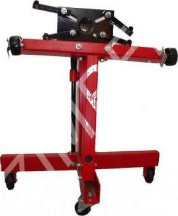 Suport motor auto rotativ de la Zimber Tools