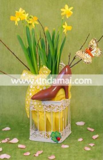 Cadou Condurul Narcisei de la Unda Mai Srl