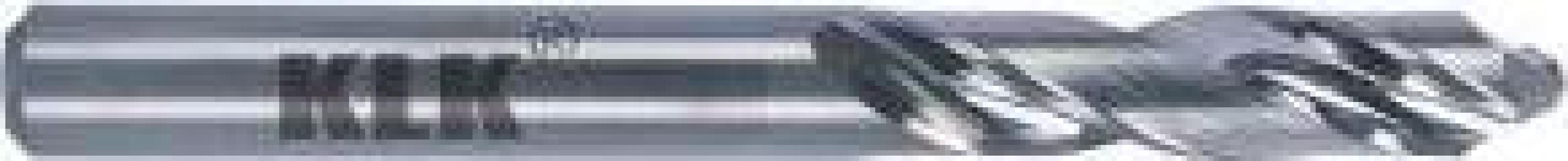 Burghiu elicoidal din carbura solid DIN 338