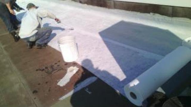 Hidroizolatie terase, balcoane, bai Impermax de la Professional Woaterprooting