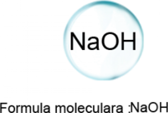 Hidroxid de sodiu 0.1N p.a.