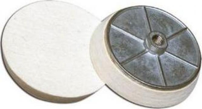 Disc din pasla 125mm de la BilCar Kosmetik