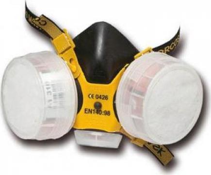 Masca protectie Corcos 2F de la BilCar Kosmetik