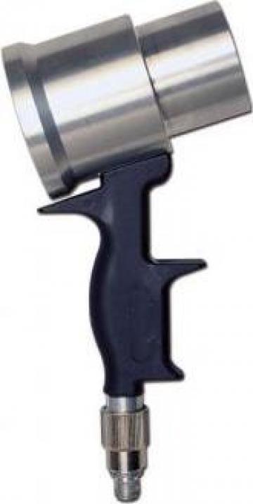 Pistol pentru uscare de la BilCar Kosmetik