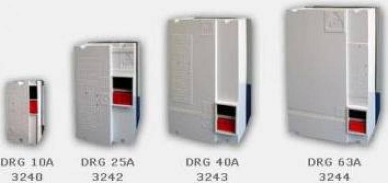 Contactoare cu relee (DRG) Contex 125A de la Electrofrane