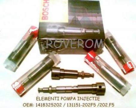 Elementi pompa injectie motor Fiat 643 de la Roverom Srl