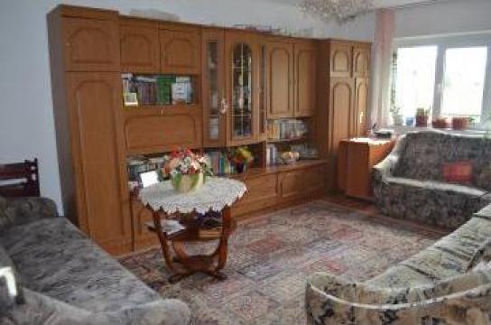 Apartament 2 camere Campulung Muscel
