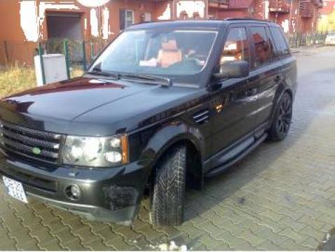 Range Rover Sport V8