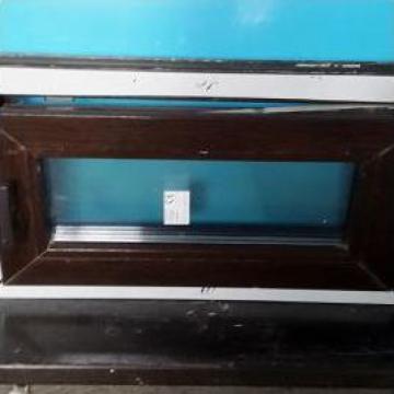 Ferestre PVC, profil Roplasto de la Hidroplasto