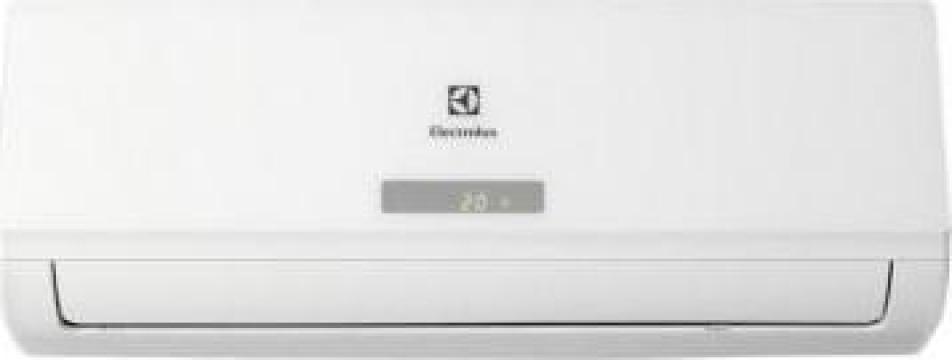Aparat de aer conditionat Electrolux EPI09LEIW, 9000 BTU de la Banner Pc Srl