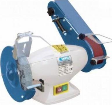 Polizor combinat cu disc si banda 0383 de la Gabcors Instruments Srl
