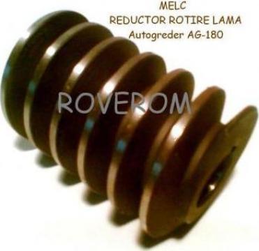 Melc reductor rotire lama Autogreder AG-180