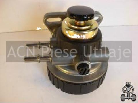 Baterie filtru motorina buldoexcavator JCB 3CX