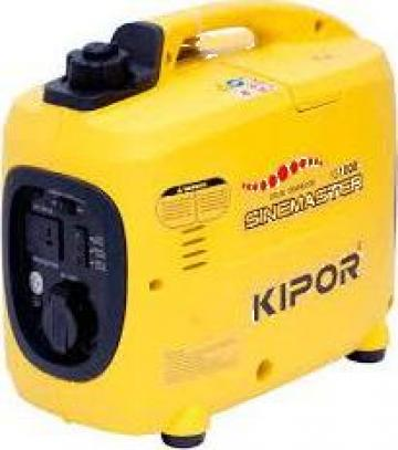 Inchiriere generator curent Kipor 1000W de la Prodrupo Consulting