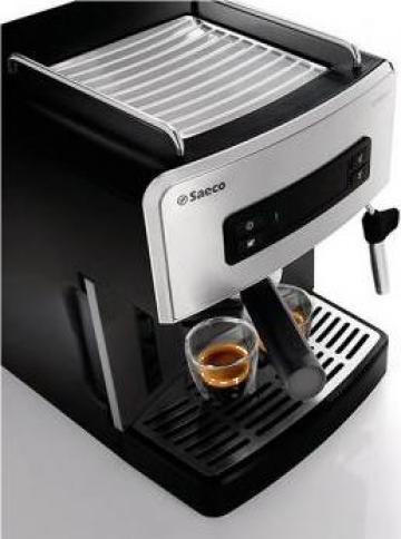 Inchiriere masina de cafea Saeco de la Express Coffee Services Srl