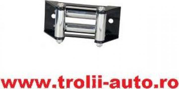Role de ghidare troliu ATV
