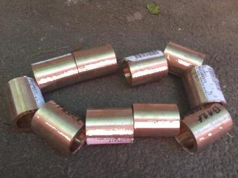 Bucse bronz CuSn12 fi 51 x 44 x 65 de la Baza Tehnica Alfa Srl