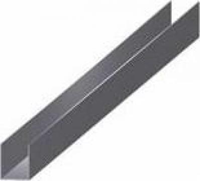Profile metalice de la A.S. Construct Impex