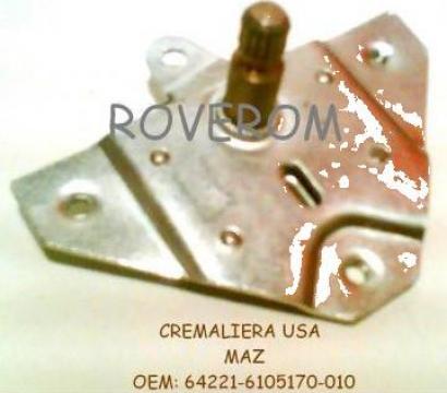 Cremaliera usa MAZ-437040, MAZ-543202, MAZ-5336, MAZ-5516