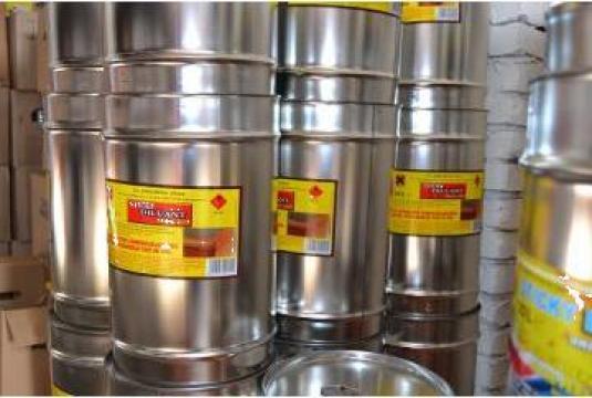 Diluant nitro 209, 25 litri
