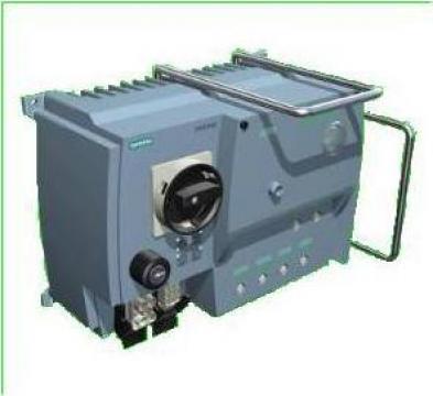 Demaroare compacte de la Evo Electro Tehnicum