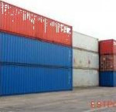Container frigorifc pentru transport produse