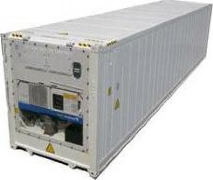 Containere frigorifice 40 picioare Hc