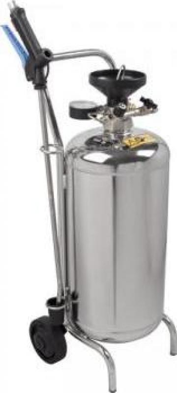 Nebulizator spuma Inox 25/50 litri de la Evochemie