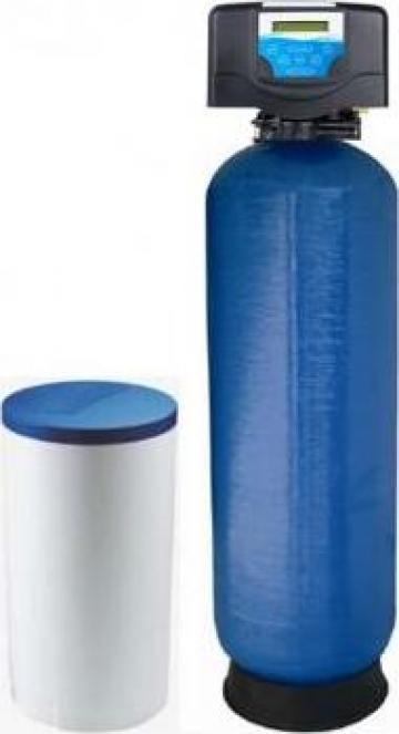 Statie de dedurizare pentru apa potabila
