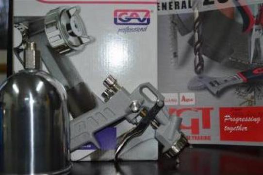 Pistol pentru vopsit de la H&H Total Impex Srl