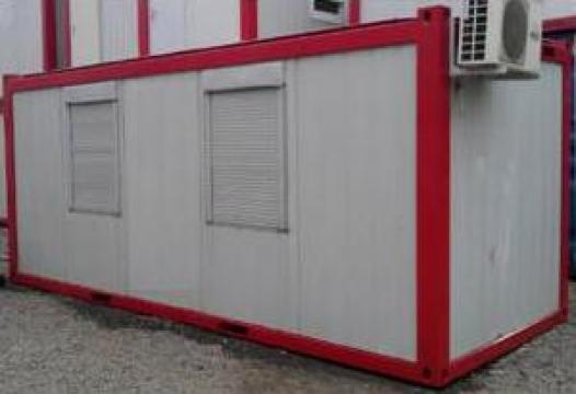 Container spatii de birou