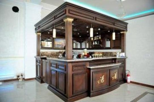 Mobilier bar, restaurant de la Hotel Furniture Srl
