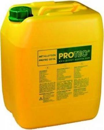 Lichid anti-stropi sudura Protec