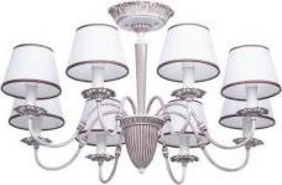 Candelabru Light Elegance 8