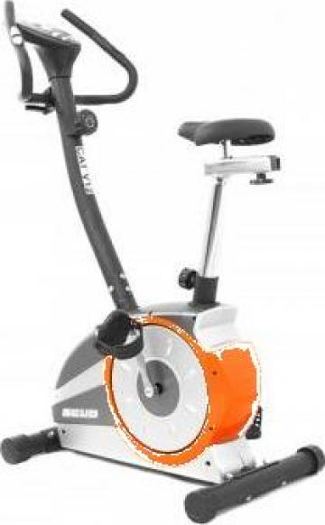 Bicicleta magnetica Scud Cat V12 de la Sport Brands Distribution Srl