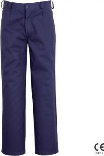 Pantaloni talie 101 de la Vikmar Serv