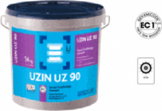 Adeziv universal pentru mochete Uzin UZ 90