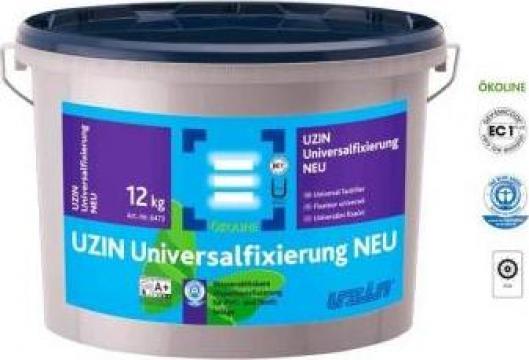 Adeziv fixare universal Uzin Universal Tackifier