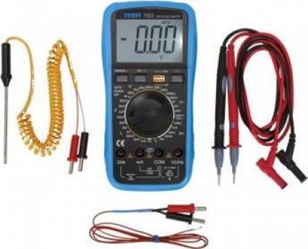 Multimetru digital T053 de la Gabcors Instruments Srl