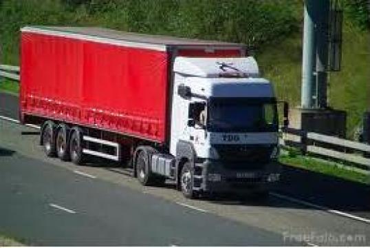 Transport marfa Serbia de la Universal Spedition Srl