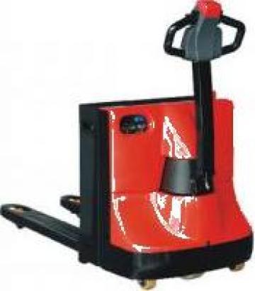 Transpalet electric HaBa20WA, 2000 Kg