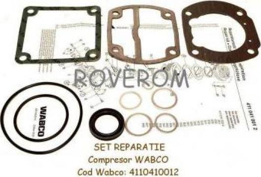 Set reparatie compresor (d=75mm) Wabco