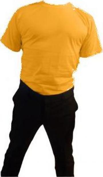 Tricouri personalizate pentru barbati de la Johnny Srl.