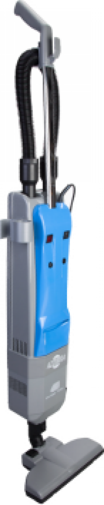Aspirator batator mochete Azzura de la Tehnic Clean System