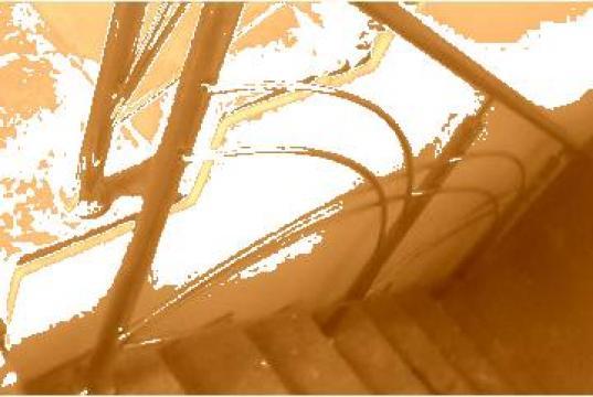 Scara de inoxy de la Sc Ambient Inox Srl