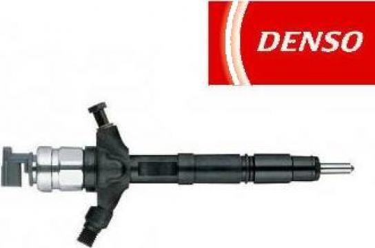 Reparatii injectoare Bosch, Denso, Siemens