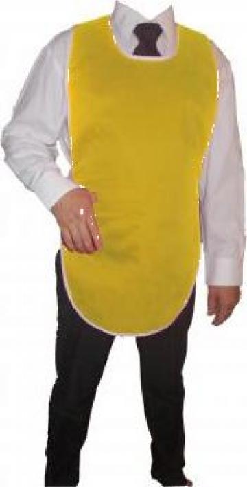 Sort galben pentru servire de la Johnny Srl.